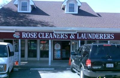 Rose Cleaners & Laundry - San Antonio, TX