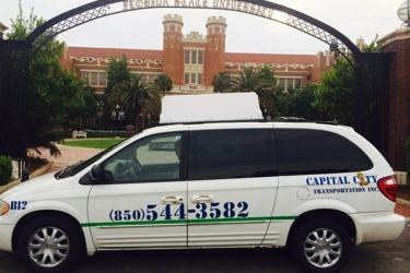 Capital City Transportation Inc.