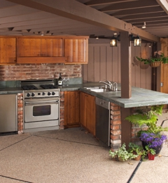 CWHR Remodeling Contractor - Morrison, CO