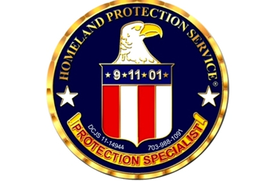 Homeland Protection Service LLC - Centreville, VA