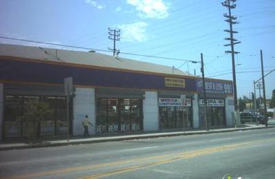 Walgreens - Los Angeles, CA