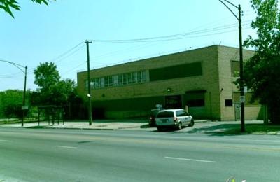 Human Service Department - Chicago, IL