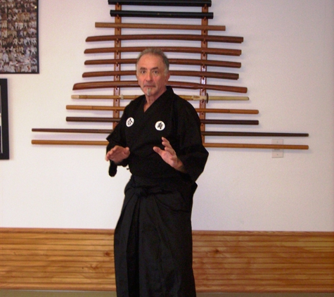 Aikido Academy Of Martial Aarts - New Port Richey, FL