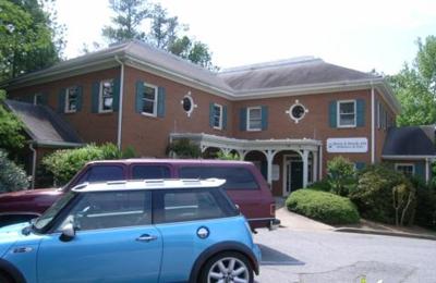 Accounting Management Inc - Marietta, GA