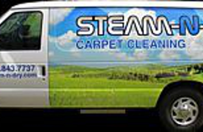 Steam-N-Dry Carpet Cleaning - Oregon, WI
