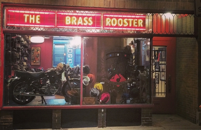 The Brass Rooster, mens Hats & Accesories - Milwaukee, WI