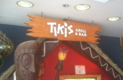 Tiki's Grill & Bar - Honolulu, HI