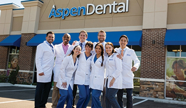 Aspen Dental - Oklahoma City, OK