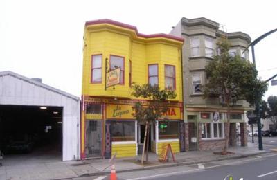 La Laguna - San Francisco, CA