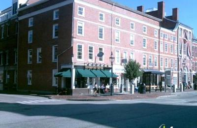 As California Inc - Portsmouth, NH