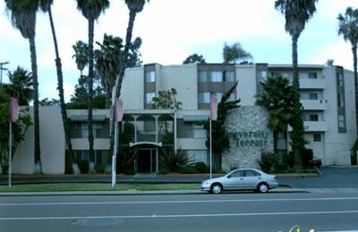 University Terrace - San Diego, CA