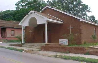 Christful of Grace and Truth Fellowship - Atlanta, GA