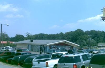 Crown Auto Sales & Finance - Charlotte, NC