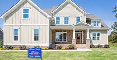 New Castle Home Builder - Ooltewah, TN