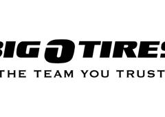 Big O Tires - Corona, CA