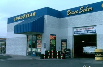 Superior Tire & Service - Goodyear - Las Vegas, NV