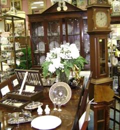 Jacobsen's Antique Mall - Homestead, FL
