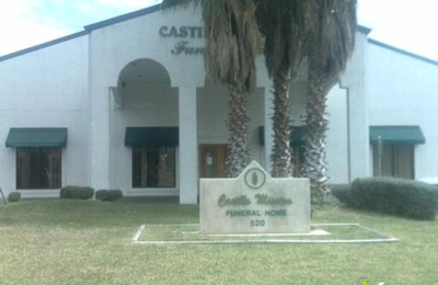Castillo Mission Funeral Home - San Antonio, TX