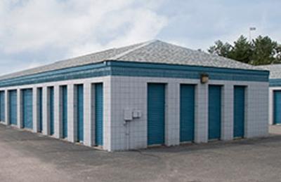 Secured Self Storage - Westland, MI