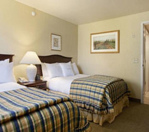 DoubleTree by Hilton Hotel Burlington - South Burlington, VT
