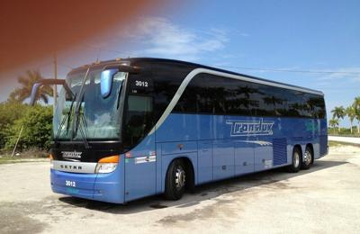 American Bus Charter - Translux USA