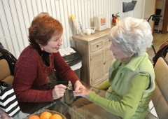 Elite Senior Care LLC. - Albuquerque, NM