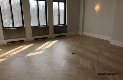 Wood Vitalize - New York, NY