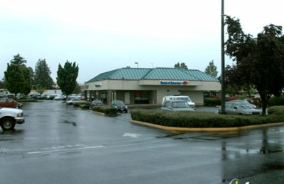 Bank of America - Hillsboro, OR