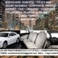 columbus cadillac escalade esv limousine & sedan - columbus, GA