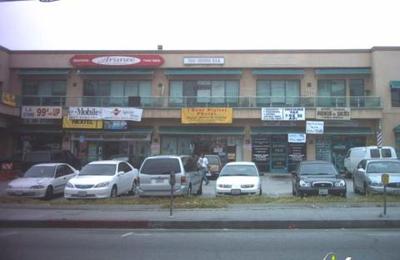 Rosa de Saron Libreria Cristiana - Los Angeles, CA