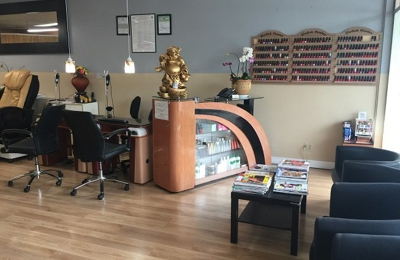 Kim's Nails Salon - Walnut Creek, CA
