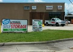 U Haul Moving U0026 Storage At Kaliste Saloom   Lafayette, LA