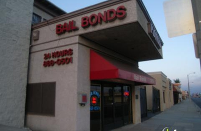 A Dorry Plotkin Bail - Norwalk, CA