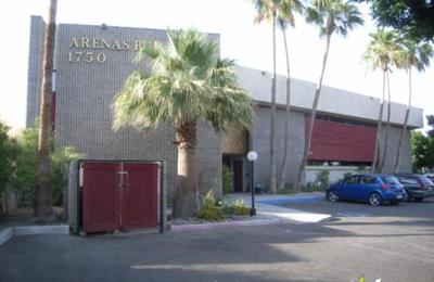 Hayes Mila - Palm Springs, CA