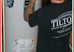 Mike Tilton Plumbing - Shreveport, LA