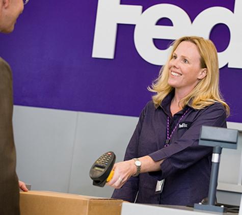 FedEx Ship Center - Stratford, CT