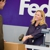 FedEx - CLOSED