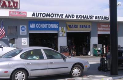 John's Place-Automotive Repair - San Pedro, CA