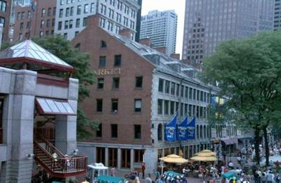 Geoclassics Gems & Minerals - Boston, MA