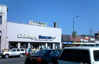 Chicago Soccer - Chicago, IL