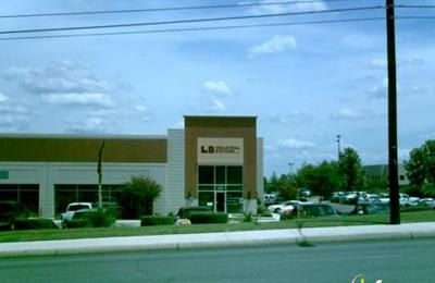 L B Industrial Systems - San Antonio, TX