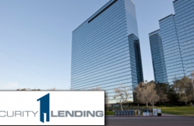 Security One Lending