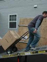 ABF U-Pack Moving