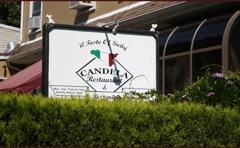 Candela Pizzeria & Ristorante