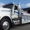 Blue Gray Towing