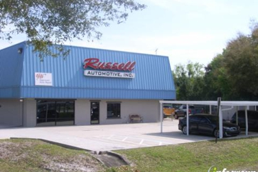 Russell Automotive, Inc.