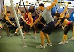 Tri-Fitness - Chicago, IL