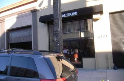 Hilde Brand Furniture - San Francisco, CA