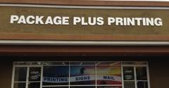 Package Plus Printing - Las Vegas, NV