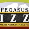 Pegasus Pizza - Campus